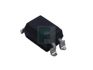VISHAY OPTO SFH6206-2T SFH6206 Series Single Channel 70V 5300Vrms SMT Phototransistor Optocoupler DIP-4 - 25 item(s)