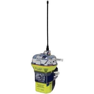 ACR GlobalFix&153; PRO 406 MHz GPS EPIRB Cat II (36999)
