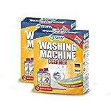 Spin Washing Machine Cleaner, Bundle of 2 Boxes