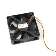 Main fan (FM2) - CLJ Pro M477 / M452 series by Laser Xperts Inc