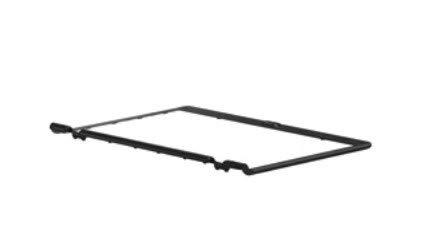 Hewlett Packard HEWLETT PACKARD 451907-001 DISPLAY PANEL BEZEL KIT - INCLUDES OPENINGS FOR CAMERA MODULE AND -