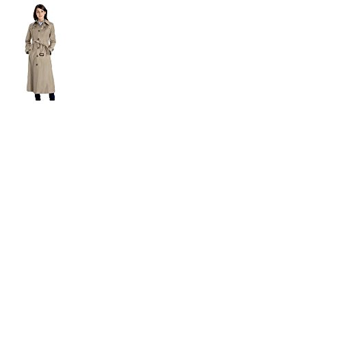 London Fog Ladies Maxi Length Raincoat product image
