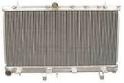 OPL HPR079 Aluminum Radiator For Subaru Impreza WRX STi (Manual Transmission)