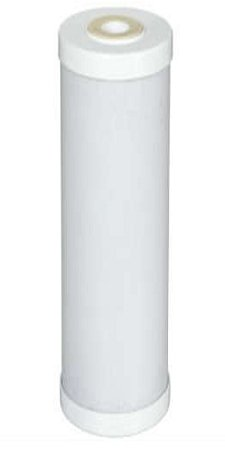 Hydronix Big Blue Radial Flow Filter, White