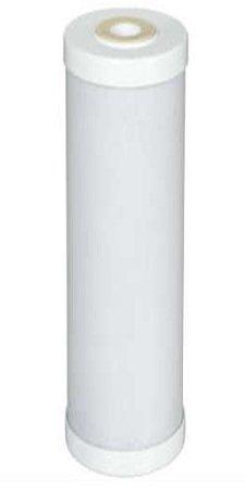 Hydronix Big Blue Radial Flow Filter, White