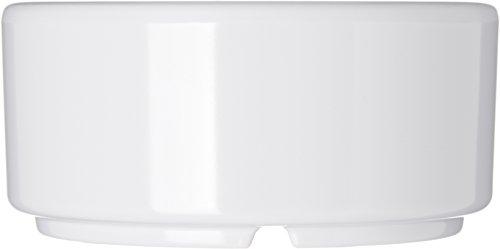 Carlisle 41402 White Melamine Straight-Sided Ramekin (Case of 48) by Carlisle (Image #3)'