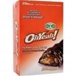 ISS OhYeah Bar Chocolate Caramel product image