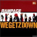 We Getz Down by Rampage (1997-12-09)