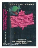 book cover of The Restaurant at the End of the Universe
