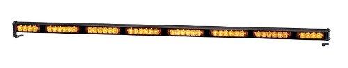 Directional Lightbar, LED, Amber, 46-5/8 In ()