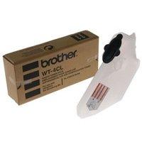 (BRTWT4CL - Brother Waste Toner Pack For HL-2700CN color Laser Printer)
