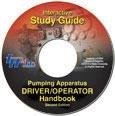 CD-ROM Study Guide for Pumping Apparatus Driver/Operator Handbook, 2nd Ed.
