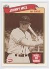 Johnny Mize (Baseball Card) 1989 Swell Baseball Greats - [Base] #55
