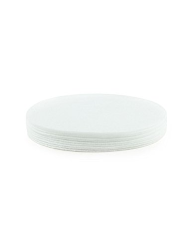 Round Plate Stacker: 7'' Dia (20 Pcs) by The Felt Store