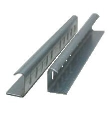 Medium Duty Cable Tray Couplers (Sold as a pair)