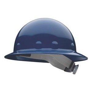 Honeywell (E1RW75A000) Full brim Hard Hat With 3RW2 Ratchet Headband, 8 Pt. Ratchet Suspension, Superlectric Thermoplast