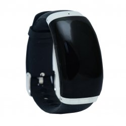 Mini Gadgets 570 Hour Voice Activated Fitness Wrist Watch Voice Recorder by Mini Gadgets