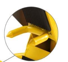 Crank Lock (QAZ777 Heavy-Duty Car Tire Wheel Lock Anti-Theft Lock, Wheel Lock Clamp Boot Tire Claw for Parking Car Truck RV Boat Trailer)