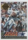1994 Collectors Edge (Troy Aikman (Football Card) 1994 Collector's Edge - [Base] - 1st Day Gold #41)