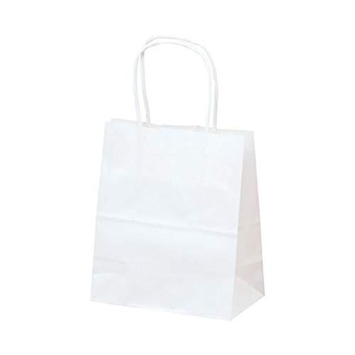 (まとめ)タカ印 手提げバック 白無地 特小 50-5913 25枚入【×30セット】 生活用品 インテリア 雑貨 文具 オフィス用品 袋類 その他の袋類 14067381 [並行輸入品] B07RBXTT71