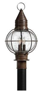 Outdoor Lighting For Cape Cod Style Home in US - 7