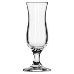 Libbey Hurricane Footed Shot Glasses LIB 3789