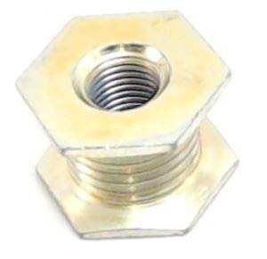 Appizz) New WP 31001535 AP6007604 PS11740721 W10410996 AP5272116 PS3497647 Motor Pulley (1 Pack)