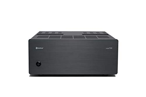 Best Home Theater Amplifiers