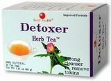 Detoxer Tea 20 Bag - King Detoxer Tea Health