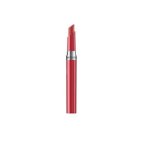 かかわらず問題タンクRevlon Ultra HD Gel Lipcolor Coral (Pack of 6) - レブロンウルトラゲルサンゴ x6 [並行輸入品]