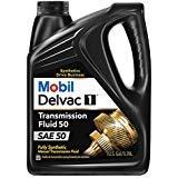 Mobil Delvac Syn Transmission 50, 1 gal ()