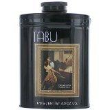 TABU by Dana Perfumed Talc 6 oz for Women