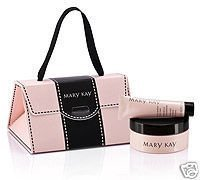 Mary Kay Extra Emollient Night Cream ~Gift Set