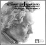 (Beethoven: The Cello Sonatas)