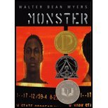 a literary analysis of monster by walter dean myers Comprehensive study guide for monster by walter dean myers full summary, chapter analysis, character descriptions & more.