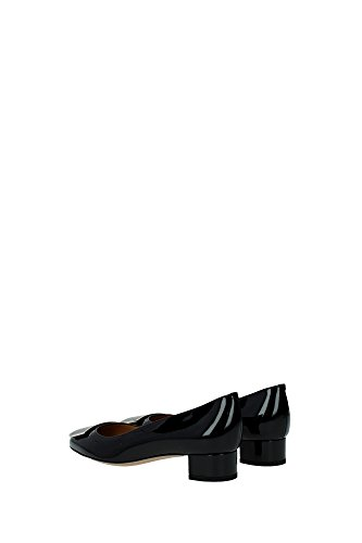 Heline5006195381 Bally Pumps Donna Vernice Nero Nero