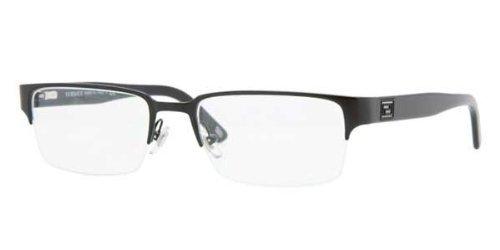 Versace Men's VE1184 Eyeglasses