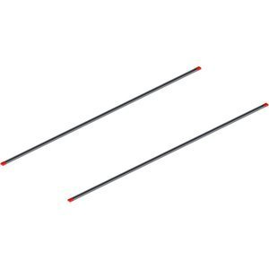 WEATHER GUARD 2102001 Mounting Channel Kit ()