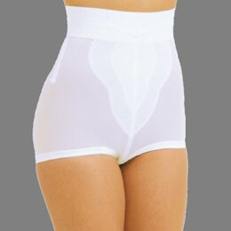 RAGO Style 6296 - High Waist Medium Shaping Panty Brief