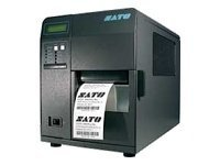 Sato M 84Pro(2) B/W Direct Thermal Monochrome Transfer Printer P
