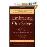 img - for Embracing Ourselves: The Voice of Dialogue Manual book / textbook / text book