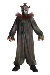 Prankster Child Costume - Large]()