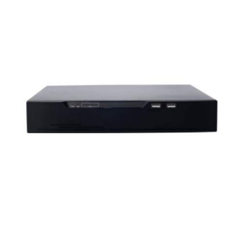Insyte Retail 4 CH/4PoE NVR (2TB HDD Included) - 0E-4CHNVR2TB