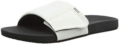 Reef Men's Cushion Bounce Slide Grey