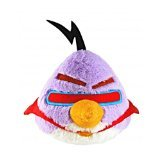 Angry Birds Space Purple Lazer Bird Plush 5