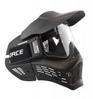 G.I. Sports VForce Armor Field Paintball Goggle Mask, Black by VForce