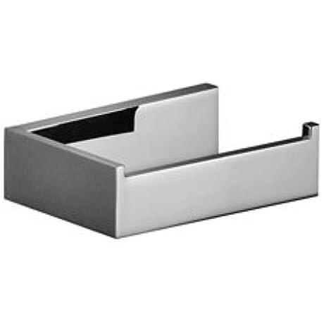 Dornbracht 83500780 06 Mem Tissue Holder In Platinum Matte