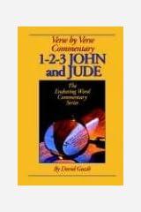 1-2-3 John & Jude Commentary Paperback