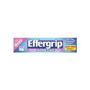 Effergrip Denture Adhesive Cream: 1.5 ()