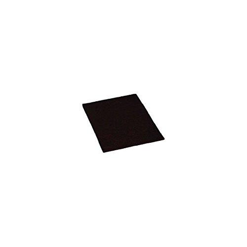 Shepherd 9956 2 Pack 6'' X 4.5'' Surface Gard Felt Pad
